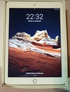 Apple IPad Air 2 64 GB Excelente estado