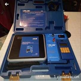 Vendo valanza electronica Value