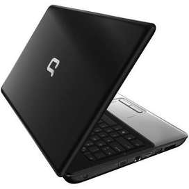 Notebook Compaq Impecable