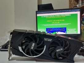 Tarjeta Grafica AMD Sapphire HD7970 3G OC BOOST