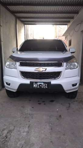 Chevrolet S10 en excelente estado... Digo de ver.