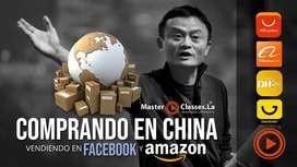 COMPRANDO EN CHINA, VENDIENDO EN FACEBOOK E INSTAGRAM