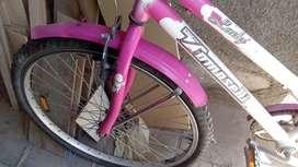 Oportunidad bicicleta !$800