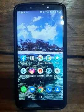 Vendo Motorola E5