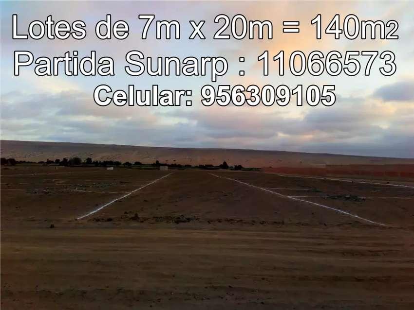 Ocasión lotes - terrenos en Av. Municipal Viñani Tacna 0