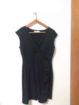 Vestido sin uso de markova