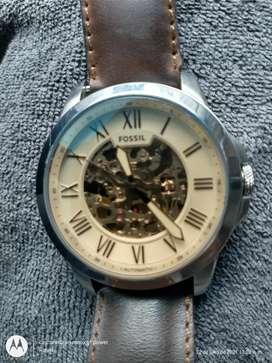 Reloj Fossil original automático