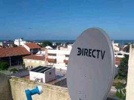 Instalador Directv Prepago