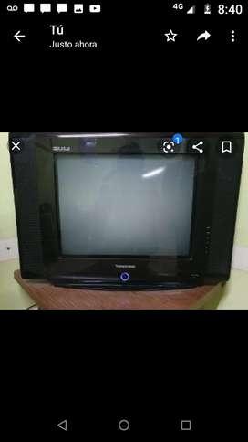 TV 21 pantalla plana ultra slim 3000