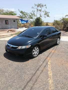 Se vende civic 2010