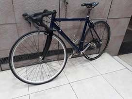 Vendo O Canjeo  Bici de Ruta Look
