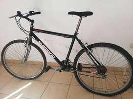 Bicicleta Rodado 26 Talle L