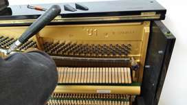 Traslado y afinación de pianos verticales y de cola compra y venta local a la calle