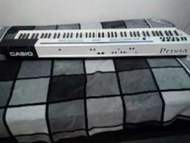 Piano Casio Privia PX5s