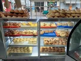 Panaderia y pastelería