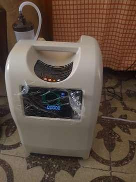 Concentrador de oxigeno 10 litros