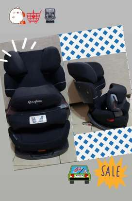 Car seat Cybex