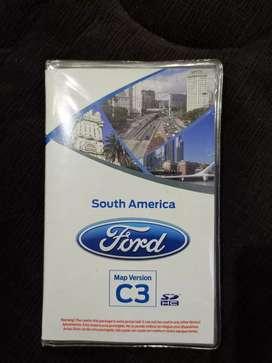 Vendo chip navegador de Ford Focus 2014