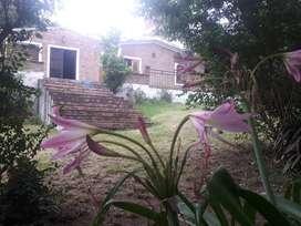 Vacaciones en Córdoba Casa con pileta para 10 personas
