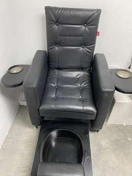 Mueble de Manicure/pedicure