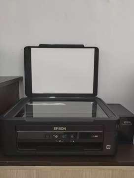 Impresora Epson L380 sublimación