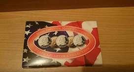 Set Quarter Collection 2000