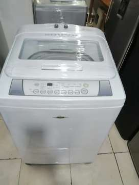 Lavadora 26 libras, haceb, color blanco, buen estado, incluye transporte a Medellín