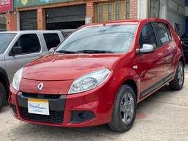 Vendo Renault Sandero Edicion especial