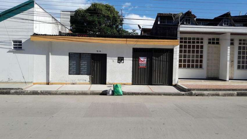 CASA EN ARAUCA SE VENDE BARRIO CRISTO REY - wasi_210614 - inmobiliariala12 0