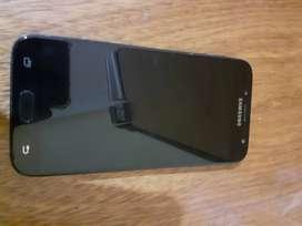 SAMSUNG J7 PRO 32 GB LIBERADO DE FABRICA (DUAL SIM) EXELENTE ESTADO..