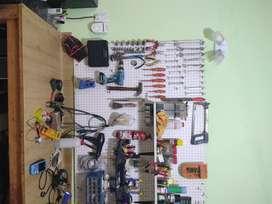 Reparación Informática/Electrodomésticos