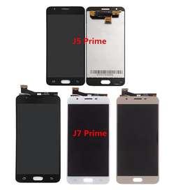 Display Pantalla Lcd Samsung J5 Prime J7 Prime J2 J200