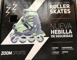 Patines Roller skates