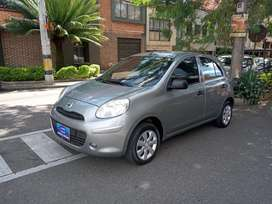 Nissan march 2016 full