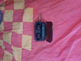 Audifonos bluetooth modelo tws f9