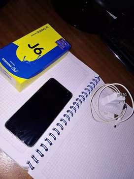*Se vende Samsung Galaxy J6* ⁉