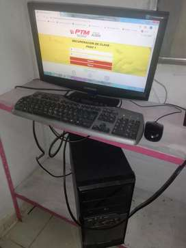 computador marca Samsung con wifii oferta
