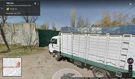 ALQUILER Predio 1000 m2 ideal camiones