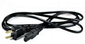 Venta de cable de poder para impresora