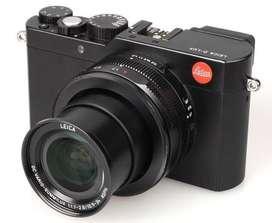 Leica Dlux Typ109