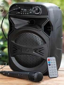 Parlante Bluetooth TSK 610 NUEVO