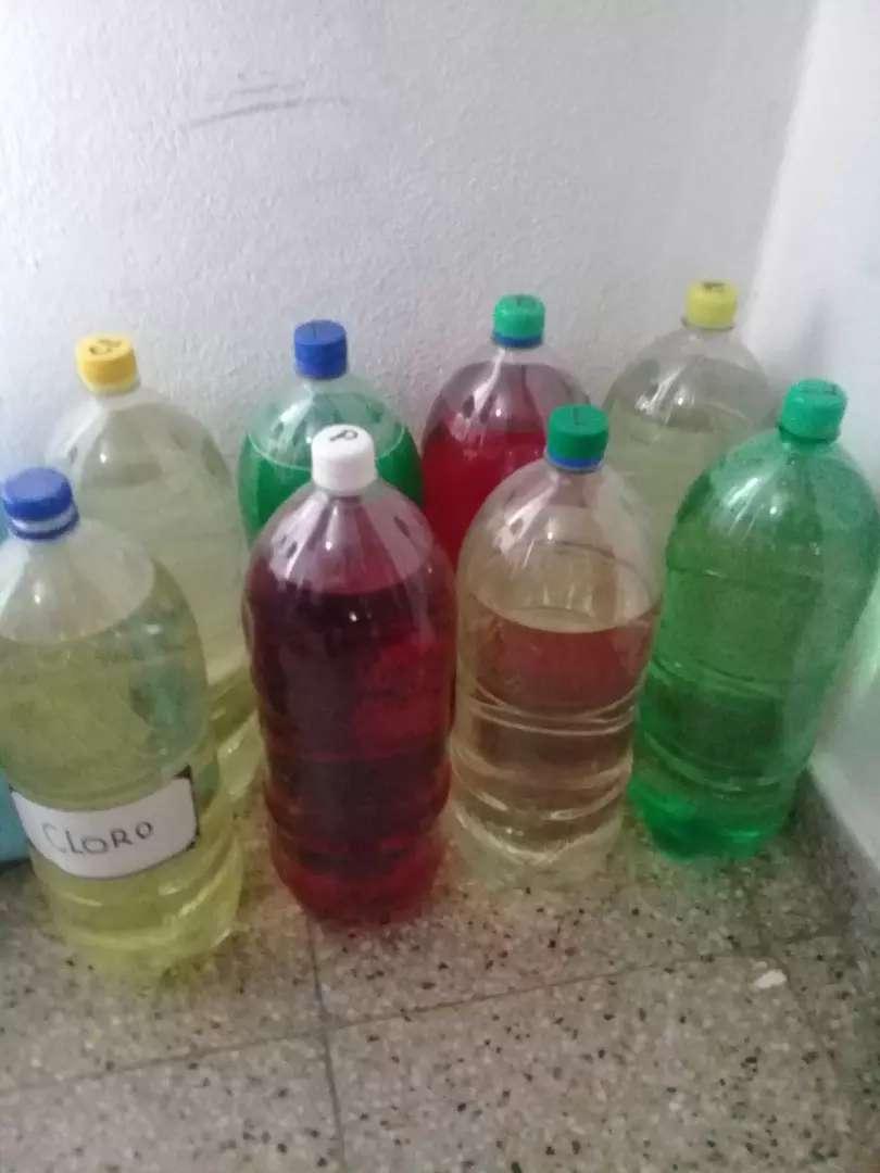 Elementos de limpieza ofertas!! 0