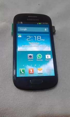 Samsung s3 mini movistar