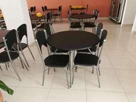 Juegos de mesa para restaurante