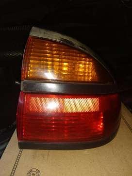 faro trasero Chevrolet Vectra