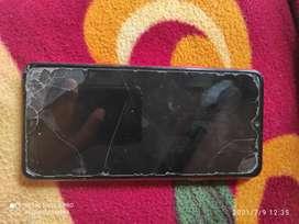 Vendo celular Samsung A20s 140 precio negociable