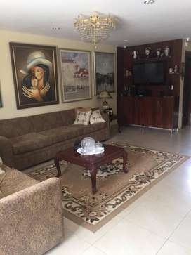 Vendo Casa Samborondon Km9