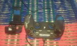 Control gamer