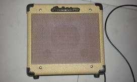 Amplificador anderson 25w
