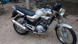 YBR 125 Brasil